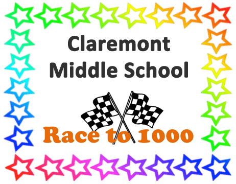 race-to-1000