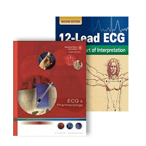 EKG Interpretation Classes