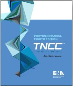 TNCC Certification, Oakland California
